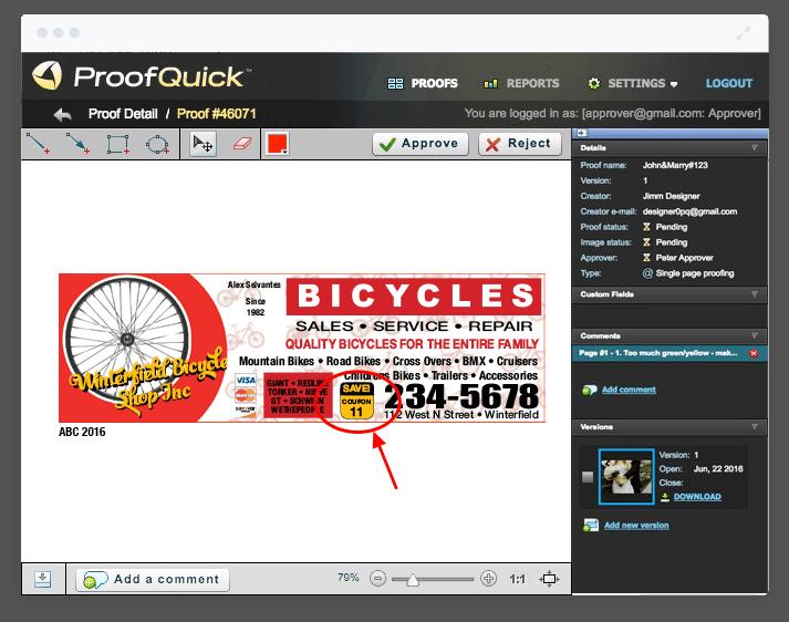 proofquick release
